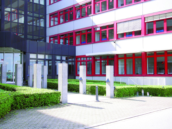 IT Trainingszentrum Essen.