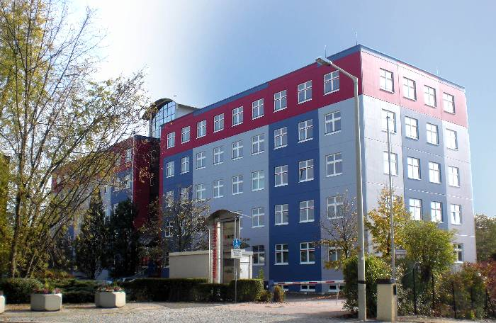 SanData IT-Trainingszentrum Nürnberg