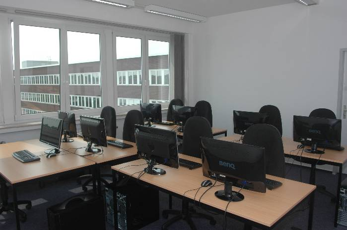 IT Trainingsraum Bremen