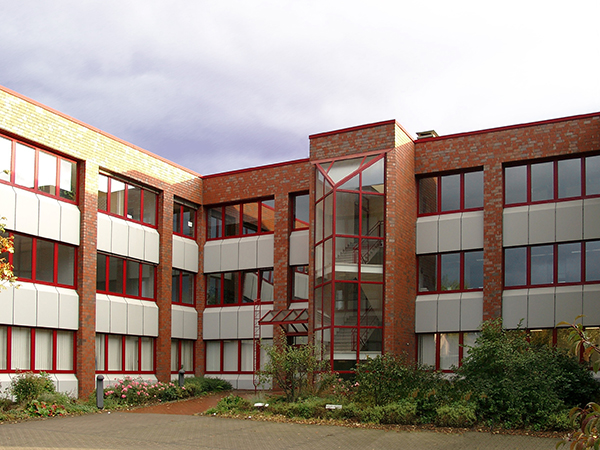 IT Trainingszentrum Dortmund.